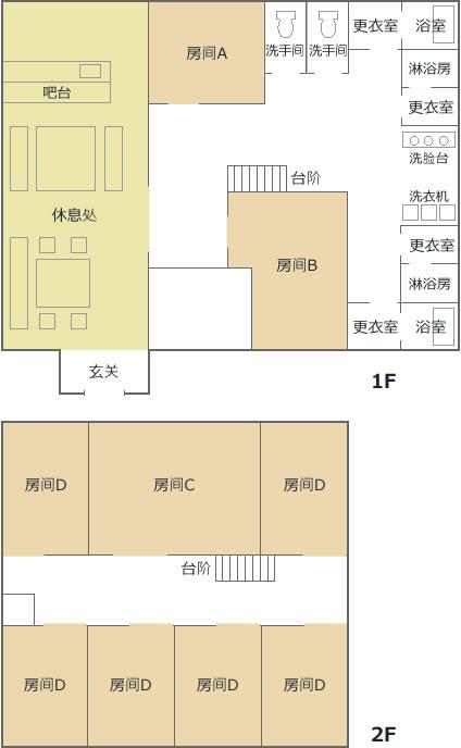民宿 OUGIYA