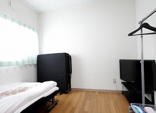 民宿 OUGIYA 房间A