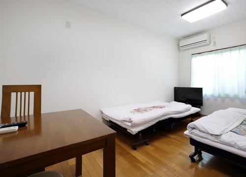 民宿 OUGIYA 房间B