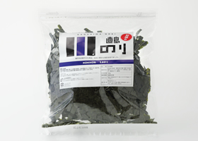 Mominori Seasoned and dried seaweed