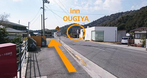 innOugiya Map