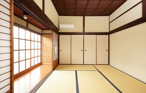 inn HOSHIKUZU Japanese-styleRoom B