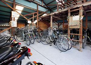 租賃腳踏車OUGIYA
