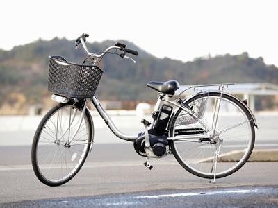 電動腳踏腳踏車