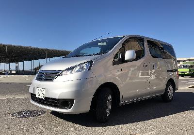 Car(DELICA)